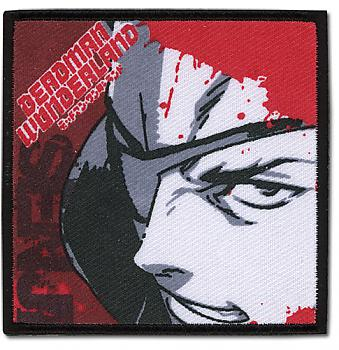 Deadman Wonderland Patch - Senji