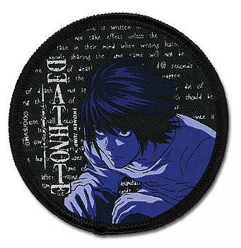 Death Note Patch - L