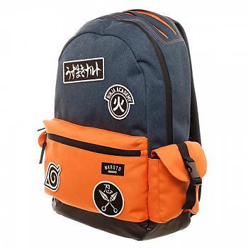 Naruto Shippuden Backpack - Ninja Academy