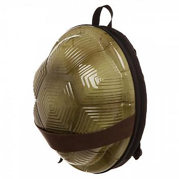 Teenage Mutant Ninja Turtles Backpack - Turtle Shell Molded