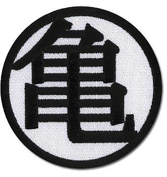 Dragon Ball Z Patch - Kame Symbol