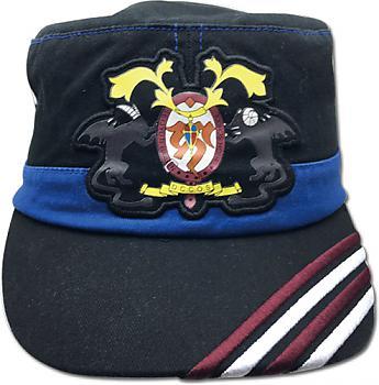 Blue Exorcist Cap - Icon Cadet