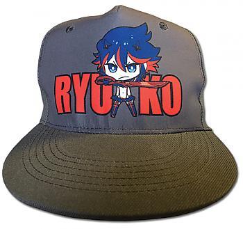 Kill la Kill Cap - SD Ryuko