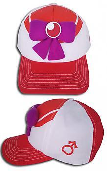 Sailor Moon Cap - Sailor Mars Costume