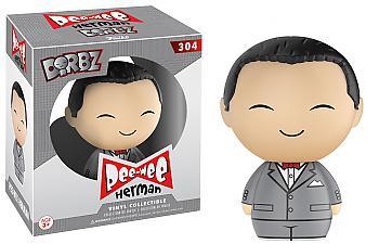 Pee-Wee Dorbz Vinyl Figure - Pee-Wee Herman