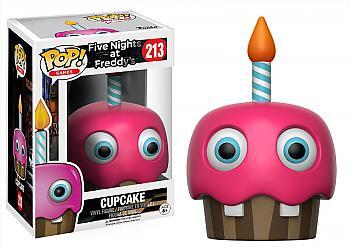Five Nights At Freddy's POP! Vinyl Figure - Cupcake
