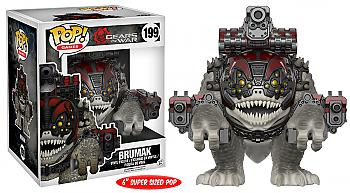 Gears of War 6'' POP! Vinyl Figure - Brumak