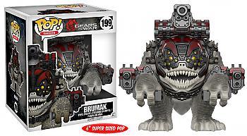 Gears of War 6'' POP! Vinyl Figure - Brumak