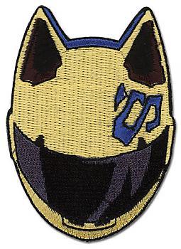 Durarara!! Patch - Celty Helmet