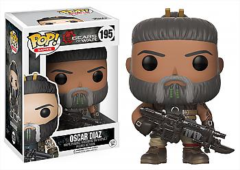 Gears of War POP! Vinyl Figure - Oscar Diaz
