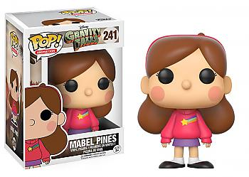Gravity Falls POP! Vinyl Figure - Mabel Pines