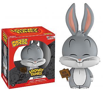 Looney Tunes Dorbz Vinyl Figure - Bugs Bunny