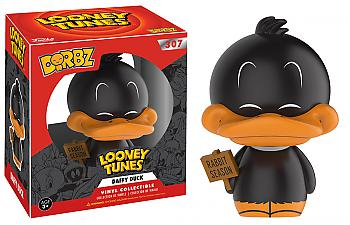 Looney Tunes Duck Dorbz Vinyl Figure - Daffy