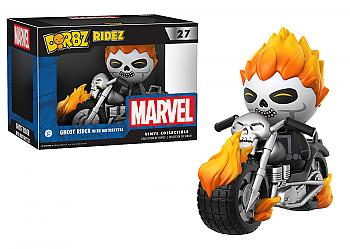 Ghost Rider Dorbz Ridez Vinyl Figure - Ghost Rider (Marvel)