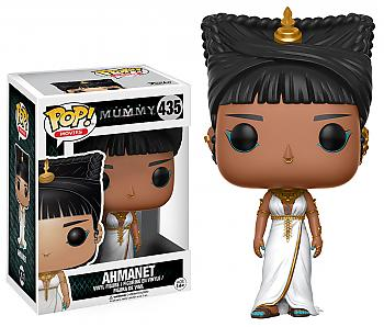 Mummy POP! Vinyl Figure - Ahmanet