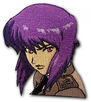 Ghost in the Shell Patch - SAC Motoko