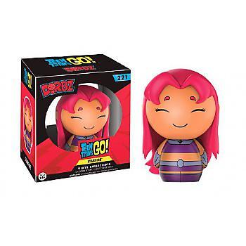 Teen Titans Go! Dorbz Vinyl Figure - Starfire