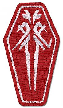 Guilty Crown Patch - Funeral Parlor