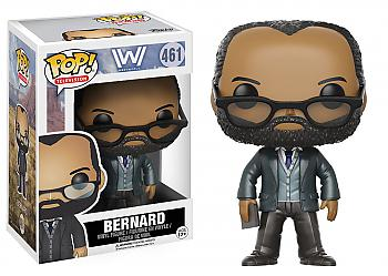 Westworld POP! Vinyl Figure - Bernard Lowe