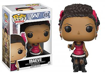 Westworld POP! Vinyl Figure - Maeve