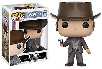 Westworld POP! Vinyl Figure - Teddy