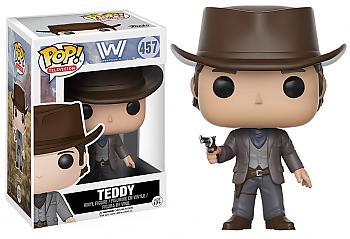 Westworld POP! Vinyl Figure - Teddy