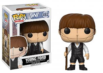 Westworld POP! Vinyl Figure - Young Ford