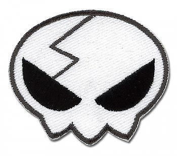 Gurren Lagann Patch - Yoko Skull