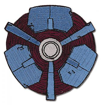 Guyver Patch - Unit