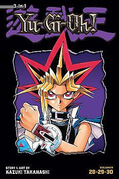 Yu-Gi-Oh! Omnibus Vol. 10 (Vol. 28,29,30)