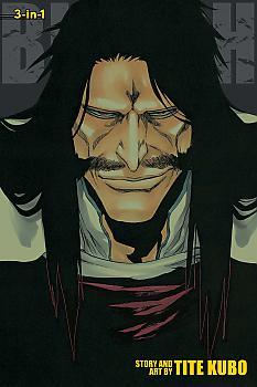 Bleach Omnibus Manga Vol. 19