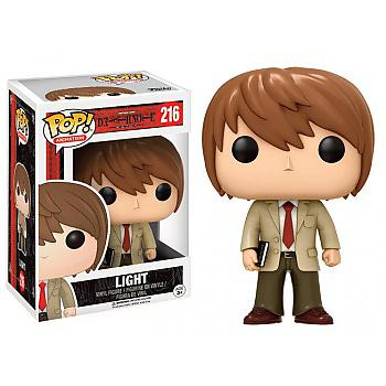 Death Note POP! Vinyl Figure - Light