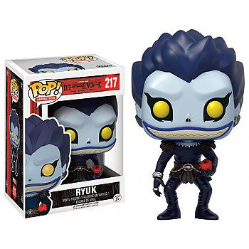 Death Note POP! Vinyl Figure - Ryuk