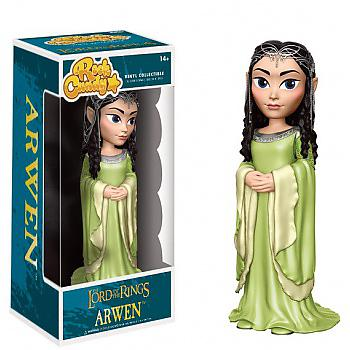 Lord of the Rings Rock Candy - Arwen