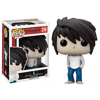 Death Note POP! Vinyl Figure - L