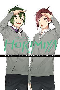 Horimiya Manga Vol.   7