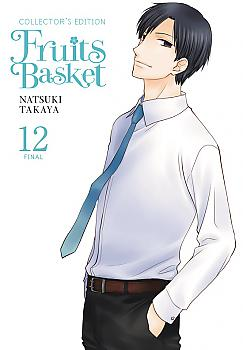 Fruits Basket Manga Vol. 12 Collector's Edition