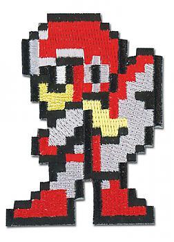 Mega Man 10 Patch - Protoman