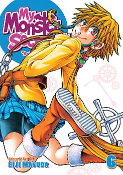 My Monster Secret Manga Vol.   6