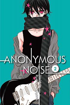 Anonymous Noise Manga Vol.   2