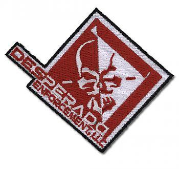 Metal Gear Rising Patch - Desperado