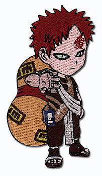 Naruto Patch - Chibi Gaara Standing