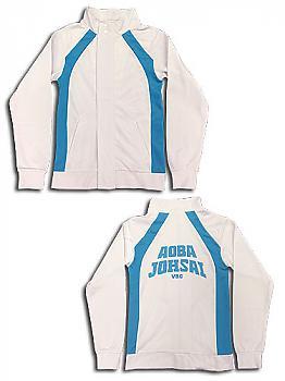 Haikyu!! Costume - Aobajosai Jacket (XL)