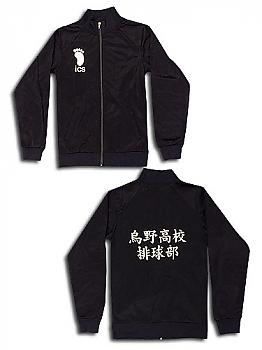 Haikyu!! Costume - Karasuno Jacket (M)