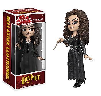 Harry Potter Rock Candy - Bellatrix Lestrange