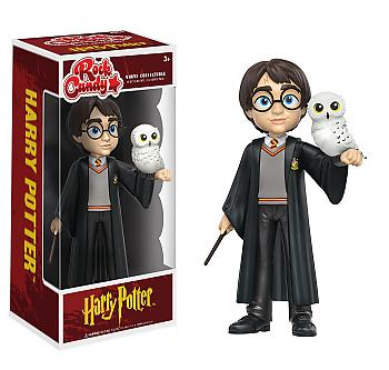 Harry Potter Rock Candy - Harry Potter