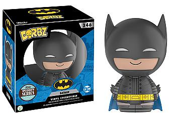 Batman Returns Dorbz Vinyl Figure - Batman Cybersuit (Specialty Series)