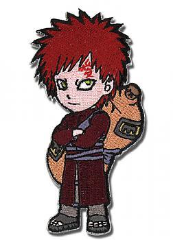 Naruto Shippuden Patch - Chibi Kazekage Gaara