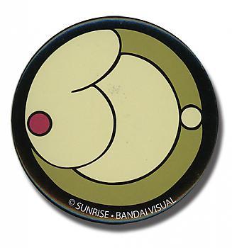 Idolmaster 3'' Button - School Emblem