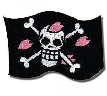 One Piece Patch - Chopper Flag